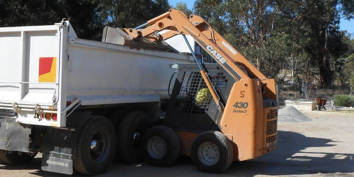 Bobcat & Earthmoving Perth WA