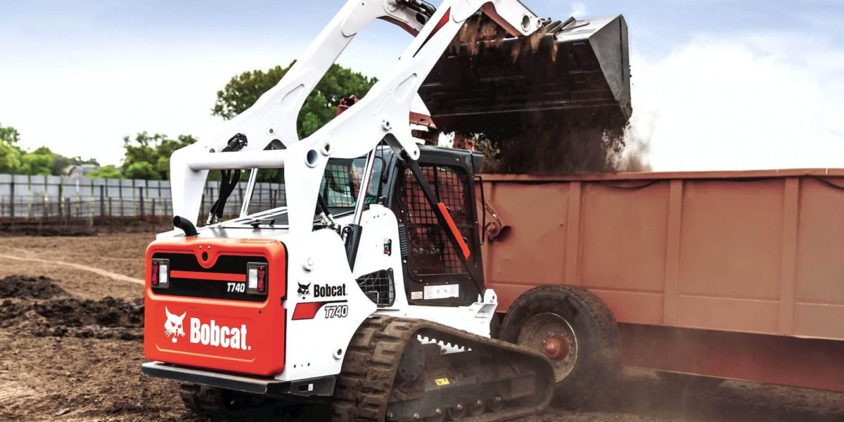 Perth Bobcat & Earthmoving Services